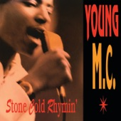 Young MC - Pick up the Pace