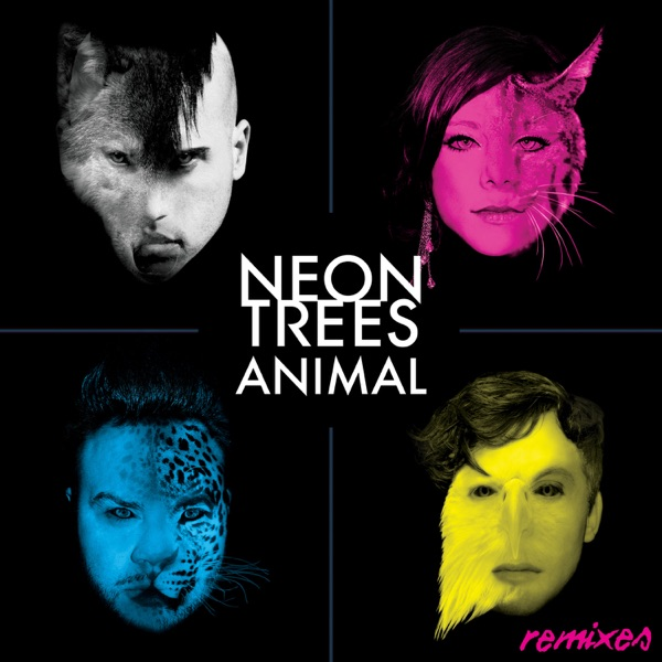 Animal (Remixes 2.0) - EP