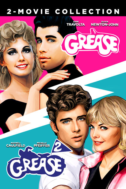 Grease 2 Movie Collection On Itunes