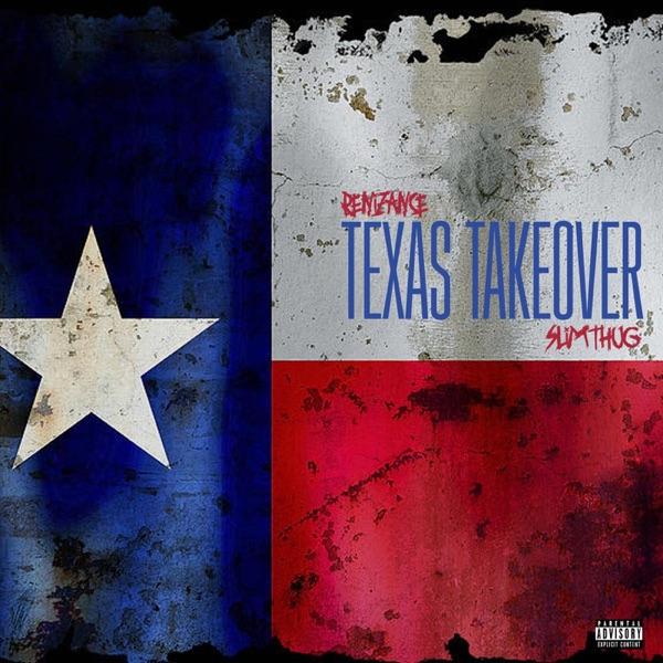 Texas Takeover - Single