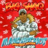 Man's Not Hot (Christmas Edition) artwork