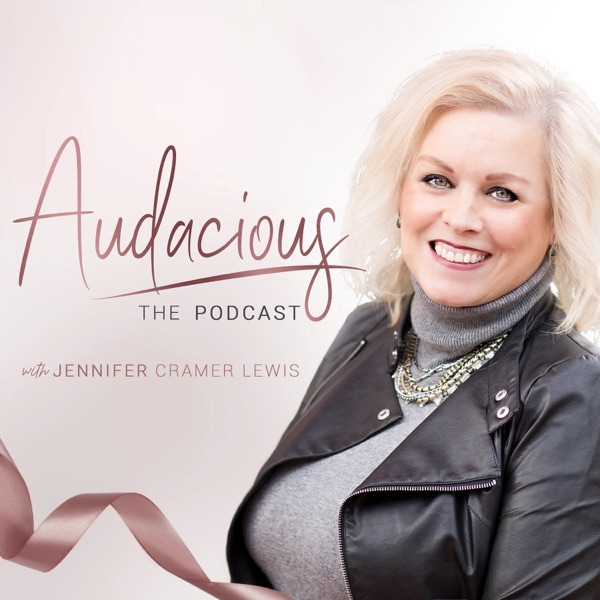 Audacious with Jennifer Cramer Lewis
