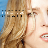 Diana Krall - The Very Best Of Diana Krall (International iTunes Version) artwork