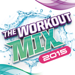 Various Artists - The Workout Mix 2015