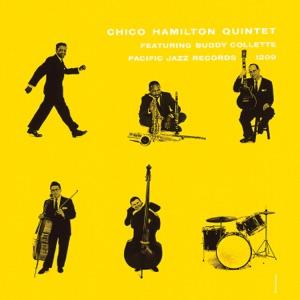 Chico Hamilton Quintet (feat. Buddy Collette)
