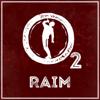 Raim - Двигаться обложка
