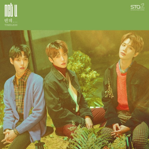 NCT U - Timeless - Single