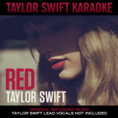 I Knew You Were Trouble (Karaoke Version)