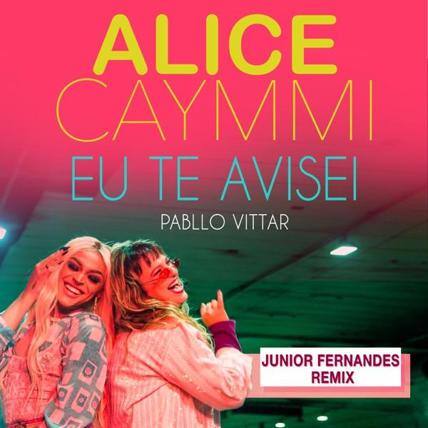 Eu Te Avisei (Junior Fernandes Remix) - Single