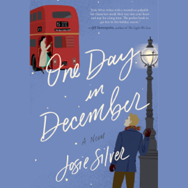 One Day in December: A Novel (Unabridged) - Josie Silver mp3 download