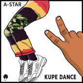 Kupe Dance-A-STAR