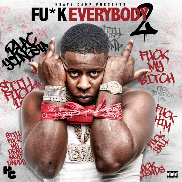 Fu*k Everybody 2 album image