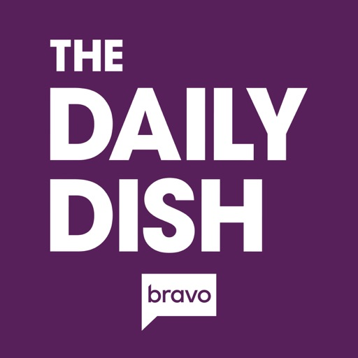 Cover image of Bravo TV's The Daily Dish