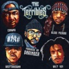 The Terribles (feat. Conway & WESTSIDEGUNN) - Single, Bless Picasso & Wilt 757