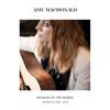 Amy Macdonald - Woman Of The World artwork