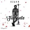 Ozuna - El Farsante artwork