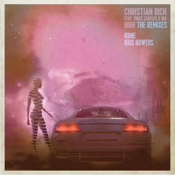 High (Kris Bowers Remix) [feat. Vince Staples & Bia] - Single