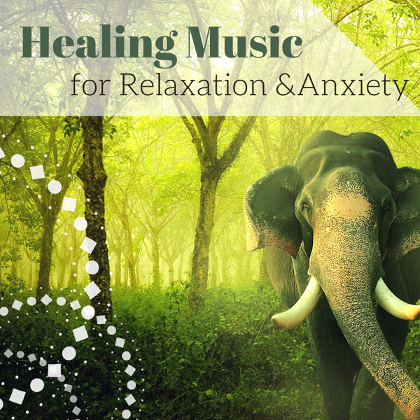 ‎Healing Music for Relaxation & Anxiety: Guided Meditation Music, Sleep &  Yoga Relaxation, Inner Peace by Asian Zone & Meditation Masters