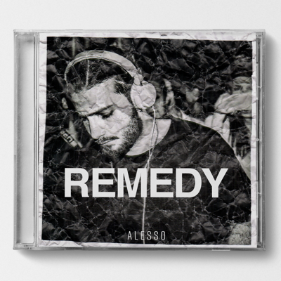 REMEDY - Alesso song