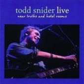 Todd Snider - D.B. Cooper