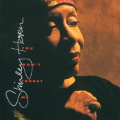 Shirley Horn - The Music That Makes Me Dance