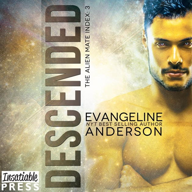 Descended By Evangeline Anderson On Itunes