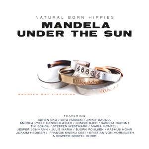 Mandela Under the Sun (The Danish Edition) - Single Mp3 Download