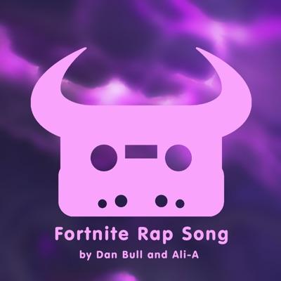 Fortnite Rap Song - Single - Dan Bull