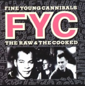 FINE YOUNG CANNIBALS She drives me crazy 2.8