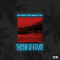View album Harry Fraud - Want It to Be (feat. French Montana & Chinx) - Single
