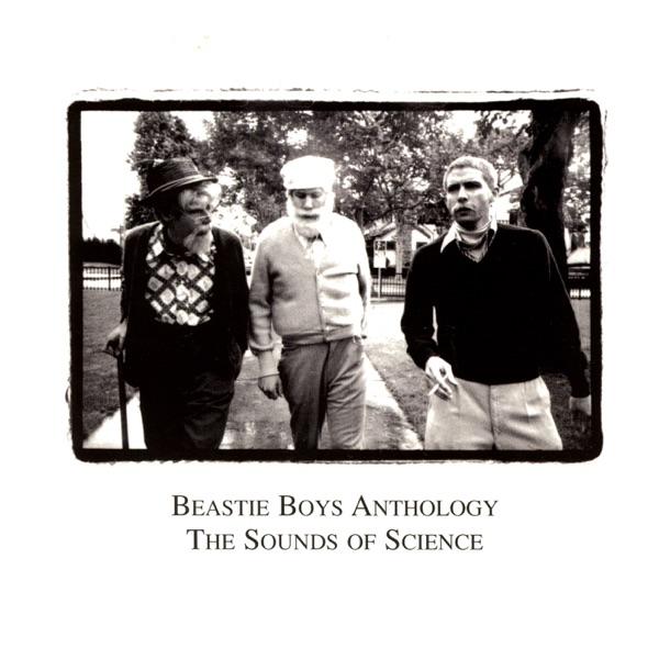 Beastie Boys - Intergalactica