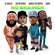 No Brainer (feat. Justin Bieber, Chance the Rapper & Quavo) - DJ Khaled