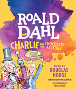 Charlie and the Chocolate Factory (Unabridged)