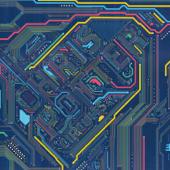 Circuits (feat. James Francies & Eric Harland)