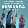 GuiltyBeatz, Mr Eazi, Pappy Kojo & Patapaa - AKWAABA artwork