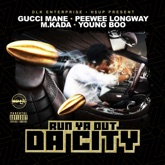 Run Ya Out da City - Single