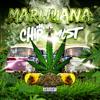 Chip - Marijuana (feat. MIST) artwork