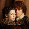 Outlander: Season 1 & 2 - Synopsis and Reviews