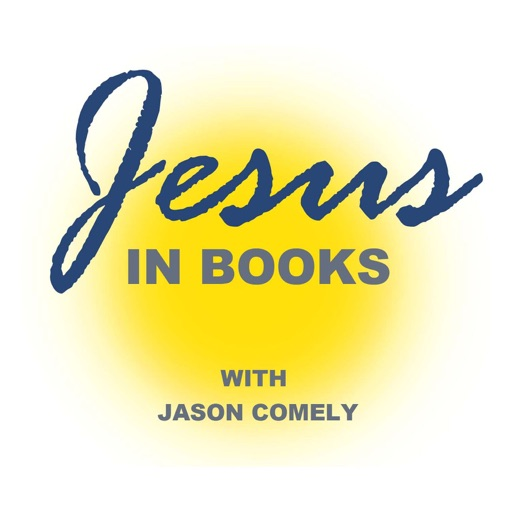 Cover image of Jesus in Books