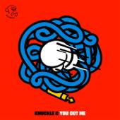 Da - Knuckle G