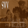 SWV - Right Here (Human Nature Duet) [Extended Human Nature Mix] artwork