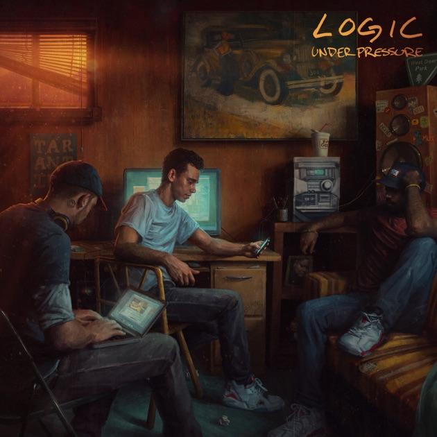 YSIV by Logic