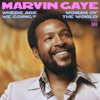 Where Are We Going? / Woman of the World - Single, Marvin Gaye
