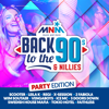 Mnm Back to the 90s & Nillies 2018 Party Edition - Various Artists