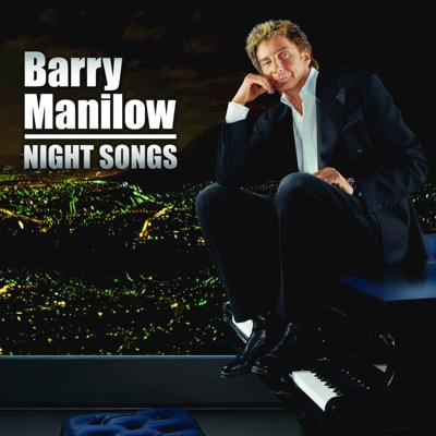 Night Songs - Barry Manilow