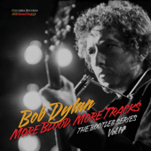 More Blood, More Tracks: The Bootleg Series Vol. 14-Bob Dylan
