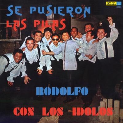 Se Pusieron las Pilas (with Los Ídolos) - Rodolfo Aicardi