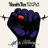 Naughty Boy, RAY BLK & Wyclef Jean - All Or Nothing artwork