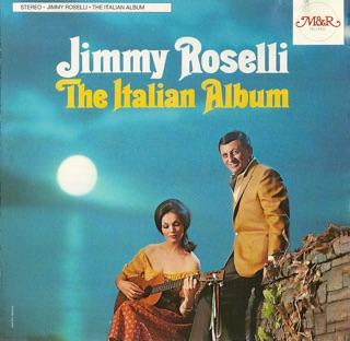 Saloon Songs Volume 2 By Jimmy Roselli On Apple Music