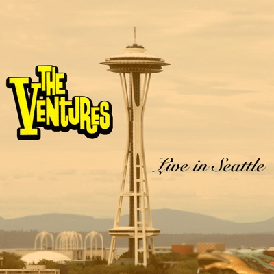 Live In Seattle - The Ventures